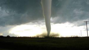 5 Tornado Besar Yang Pernah Melanda Dunia