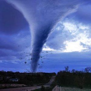 Apa Yang Dimaksud Dengan Angin Topan?