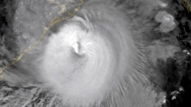 Badai Amphan Yang Menerjang India Dan Bangladesh Di Tengah Merabaknya Corona