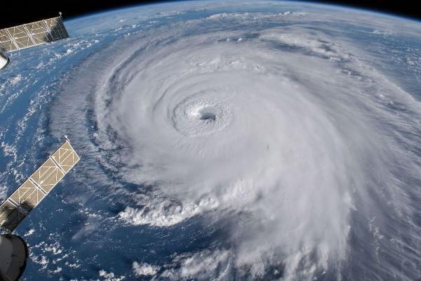 Perbedaan Yang Terlihat Dari Badai, Siklon, Tornado Serta Topan