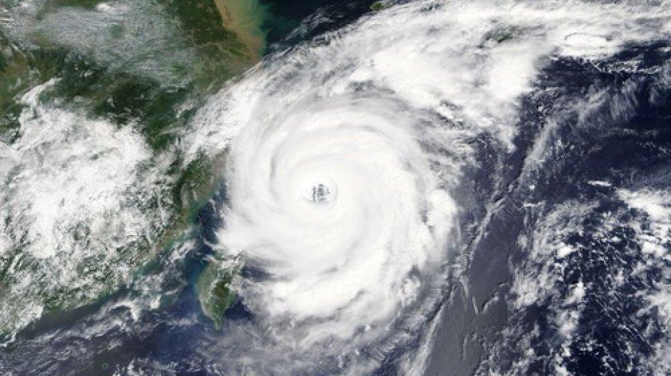 Topan Yang Menerjang Jepang Terparah Selama 60 Tahun Terakhir