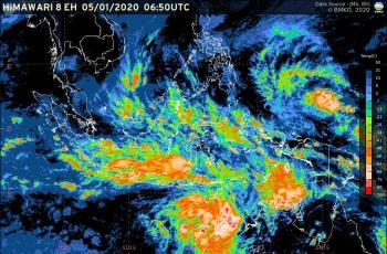 Fakta Yang Terdapat Pada Siklon Tropis